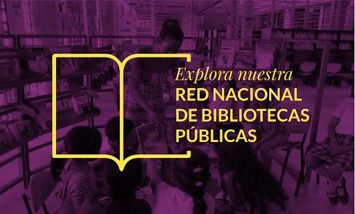 Red Nacional de Bibliotecas Públicas