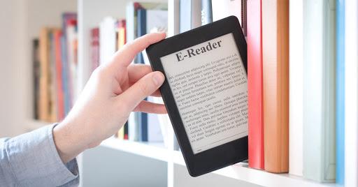 Uso de la tecnología para fomentar la lectura